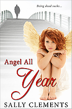 Angel All Year by Sally Clements