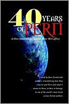 40 Years of Pern by Various