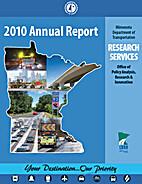 Minnesota Department of Transportation…