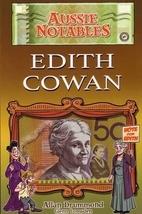 Edith Cowan by Allan Drummond