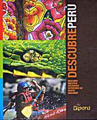 Discover Peru. A Handbook for Tour Operators…