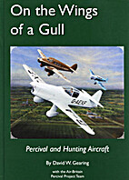 On the Wings of a Gull: Percival and Hunting…