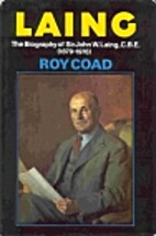 Laing by Roy Coad