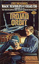 Trojan Orbit by Mack Reynolds