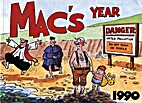 Mac's Year 1990 by Stan McMurtry