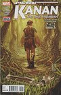 Star Wars Kanan The Last Padawan 005 (Graphic Novel) - Marvel