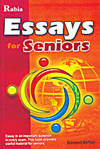 ESSAYS FOR SENIORS by naveedakhtar