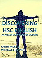 Discovering HSC English : an Area of study…