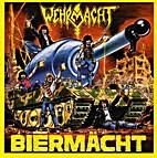 Biērmächt by Wehrmacht