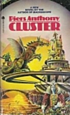 Cluster by Piers Anthony