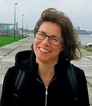 Author photo. Lemniscaat