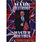Mark Leveridge - Master Routines by Mark…