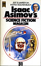 Isaac Asimov's Science Fiction Magazin 31 by…