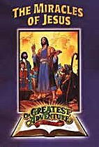Miracles of Jesus (DVD) by Hanna & Barbera's…