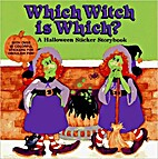 Which Witch is Witch by Rhonda Chalek…