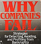 Why Companies Fail: Strategies for…
