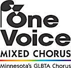 Songs of the soul by One Voice Mixed Chorus