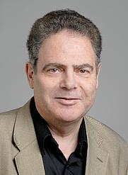 Author photo. Bertrand Meyer, 2015