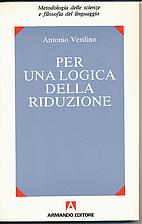 Per una logica della riduzione by Antonio…