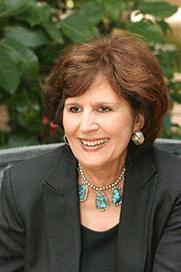 Author photo. Nancy Nimmons