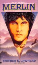 Merlin by Stephen R. Lawhead