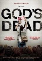 God's Not Dead [2014 film] by Harold Cronk