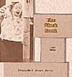 The Block Book by Elisabeth S. Hirsch