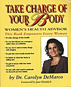 Take Charge of Your Body: Women's Health…