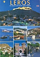 Leros: An Island in the Heart of the Aegean…