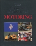 The Macquarie dictionary of motoring by Pedr…