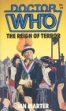 Doctor Who: The Reign of Terror (No. 119) by…