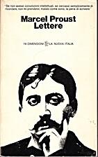 Lettere by Marcel Proust