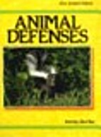 Animal Defenses (Cherfas, Jeremy. How…