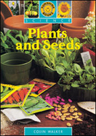 Plants and Seeds by Colin Walker