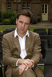 "Author photo. courtesy of <a href=""http://www.niallferguson.org/index.html"">Niall Ferguson</a>"