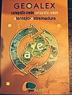 Geoalex : cartografía común Alentejo -…