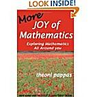 More Joy Of Mathematics: Exploring…