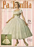 La Familia, Marzo 1959 by Varios