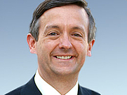 Author photo. Robert Jeffress