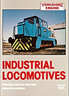 Industrial Locomotive (10EL) by G. Morton