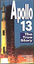 Apollo 13: The True Story by NASA