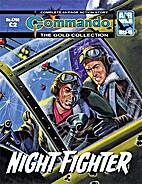 Commando # 4768