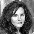 Author photo. © Marion Ettlinger