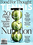 Tennis 2012-01 by Tennis Magazine