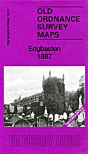 Edgbaston 1887 by Malcolm Nixon