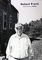 Robert Frank by Ute Eskildsen