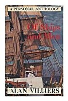 Of Ships and Men A Personal Anthology by…