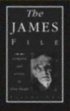 The James File, Volume 2 by Allan Slaight