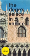 The Doge's Palace in Venice by Umberto…