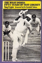 THE WEST INDIES: FIFTY YEARS OF TEST…